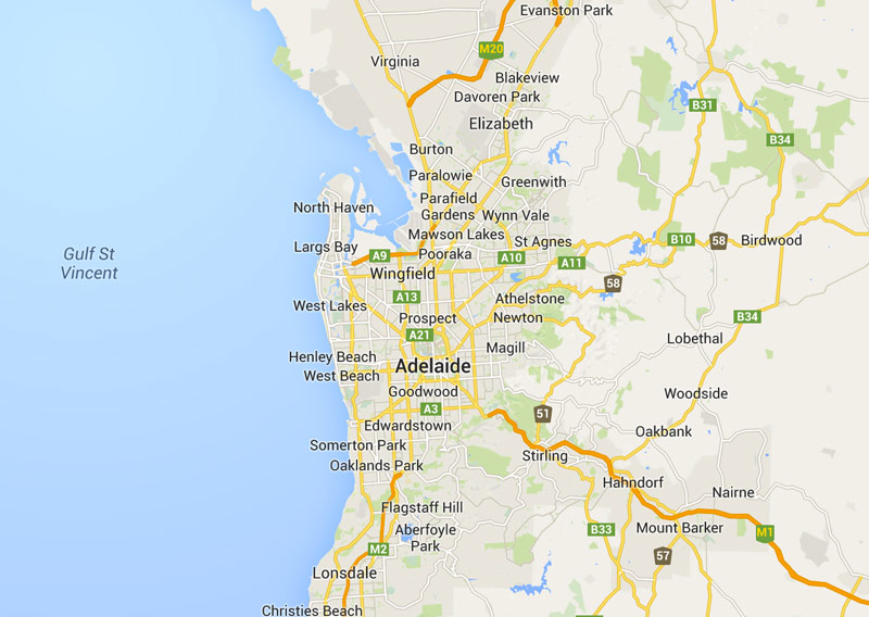 Adelaide_map